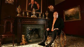 Larry Flynt, controversial 'Hustler' founder, dies at 78