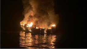 Coast Guard weighs safety reforms after deadly SoCal boat fire