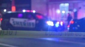 Deputies investigating shooting at SeaTac motel