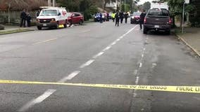 Pedestrian dies after being hit by car in Seattle's Capitol Hill neighborhood
