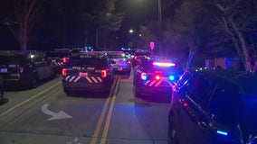 Police: Deadly Seattle shooting in Central District appears random
