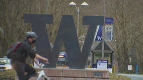 Administrators says hundreds of UW students were reckless during maskless party