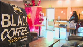 'Catalyst for change:' Black Coffee Northwest helping community in decades-long fight for equality
