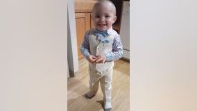 'His smile was so big and bright:' Family mourns 2-year-old boy killed in Tacoma house fire