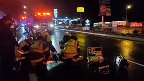 Pedestrian in a coma after hit-and-run in Maple Valley