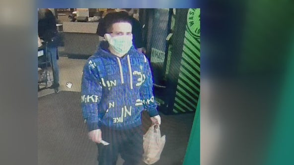 Child at center of Renton AMBER Alert located; police looking for suspect