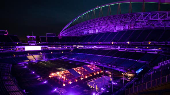 Seattle ups its outdoor dining game, Seahawks-style at Lumen Field