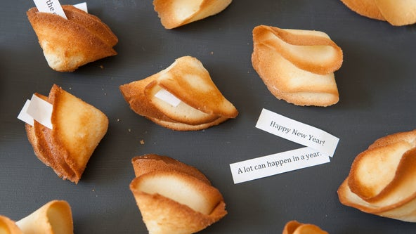 Florida man wins $500,000 playing lotto numbers from fortune cookie