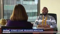 Seattle's Street Czar unveils plan to combat violence