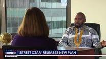 Seattle's 'Street Czar' unveils plan to combat violence