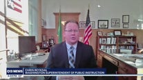 Washington state superintendent talks about vaccinations for teachers