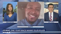 One year since Manny Ellis died in Tacoma police custody