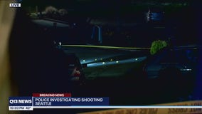 2 women shot near Seattle's Judkins Park