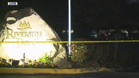 Two shot in suspected home invasion at Puyallup apartment complex