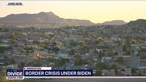 Durkan defends Biden's handling of border crisis, but calls for transparency