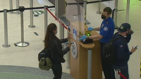 Sea-Tac Airport expecting largest crowds since the pandemic started ahead of spring break