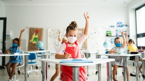 Healthy Living: Mentally preparing to send kids back to school