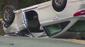 Man who caused deadly Puyallup crash said 'What collision?' when questioned at the scene