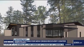 New mental health crisis center opening in Parkland-Spanaway area