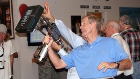Biden picks former Fla. senator who flew in space to lead NASA