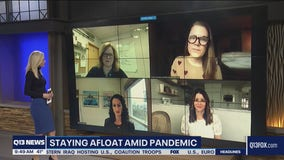 Mom to Mom: Staying afloat amid the pandemic