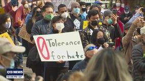 Local Asian American community reacts to Atlanta shootings