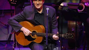 James Taylor Tacoma Dome concert rescheduled due to the pandemic