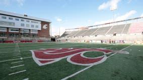 Gesa Field: Washington State University sells naming rights of field at Martin Stadium