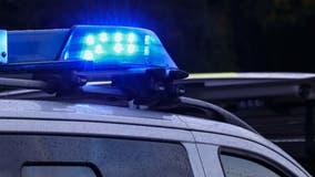Police arrest 2 as Portland protests again turn violent