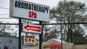 Atlanta-area spa shootings: Police still working to notify victim families