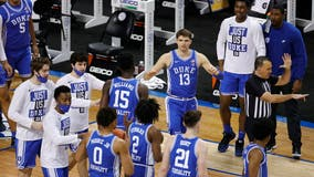 Duke drops out of ACC Tournament, jeopardizing NCAA streak