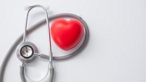 Heart Month: 'Brain Attacks'