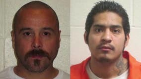 Francisco Gallardo and Adrian Bueno: Help find wanted felons suspected in deadly drive-by shooting