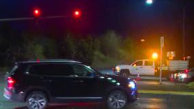 Pedestrian struck, killed on SR-18 at SR-516 interchange