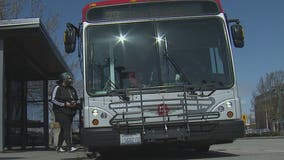 Taxpayers to decide fate of Everett Transit