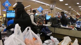 Olympia approves extra 'hazard pay' for some grocery workers