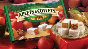 Liberty Orchards, company that makes Aplets and Cotlets, to close after 101 years in business