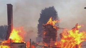 Washington state lawmakers discuss $125 million wildfire bill
