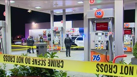 19-year-old shot and killed during confrontation at Auburn gas station