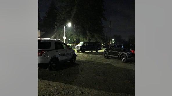 Man arrested after deadly shooting in Parkland
