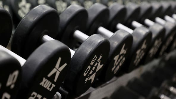 Woman arrested, accused of stealing from dozens of gyms