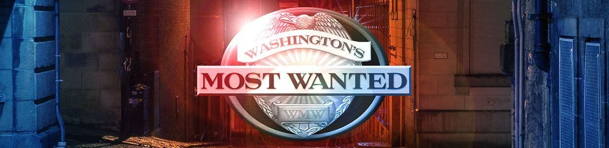 Washington's Most Wanted with David Rose