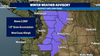 Winter Weather Advisory for the Cascades, snowy conditions cause collisions in Snoqualmie Pass