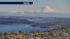 More Pacific Northwest sunshine on tap as we sail into the weekend