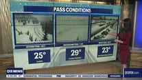 Snoqualmie Pass closed Saturday due to snowy conditions