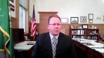 Chris Reykdal on pausing state testing