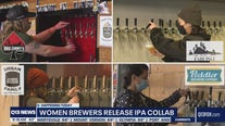 Women brewers release IPA collaboration