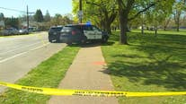 Portland, Oregon, police fatally shoot man at city park