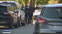 Deputies shoot 70-year-old man armed with a gun during domestic violence call