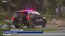 Police investigating domestic violence incident, shooting in Pierce County